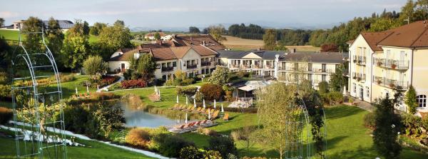 Fotografie hotelů: RelaxResort Kothmühle, Neuhofen an der Ybbs