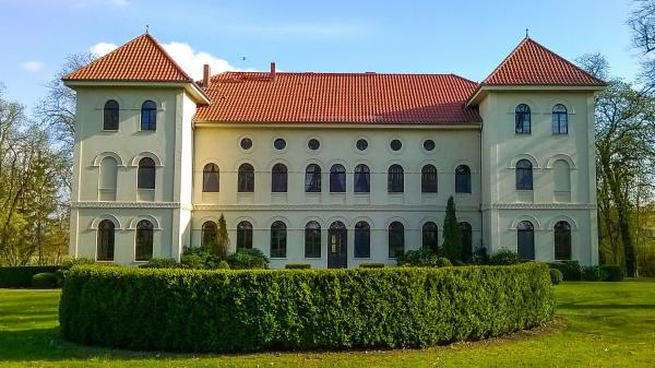 Hotel Pictures: Schlosshotel Marihn, Marihn
