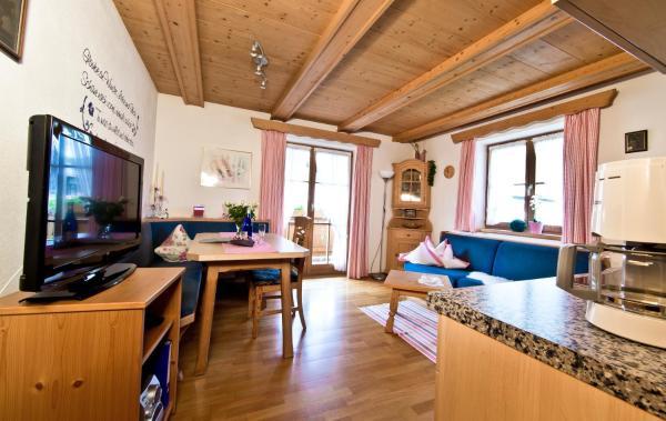 Hotel Pictures: Ferienwohnungen Sperer, Wallgau