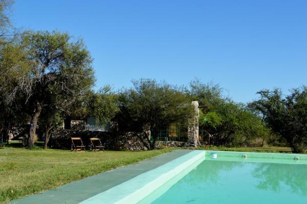Fotos de l'hotel: La Teresita Posada, San Javier