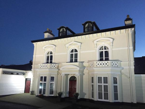 Hotel Pictures: Magherabuoy House Hotel, Portrush