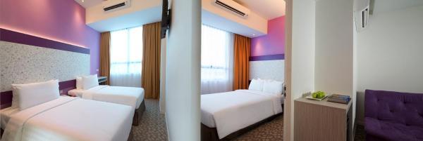 Cosy 2 Bedroom