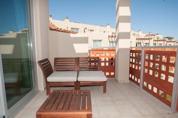 Hotel Pictures: Vista Roja, El Médano