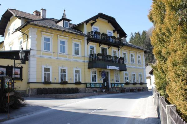 Fotos do Hotel: Kaiserhof, Reichenau