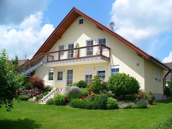 Hotelbilleder: Ferienhof Handlesbauer, Rettenbach