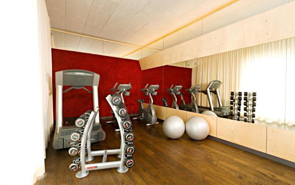 Fotos do Hotel: Wohlfühlhotel Hubertushof, Stuben am Arlberg
