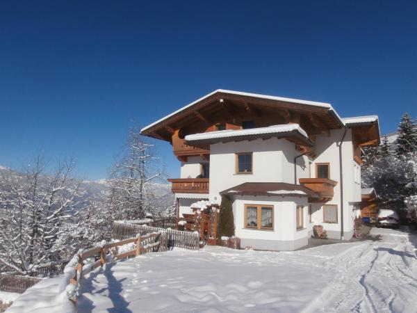 Photos de l'hôtel: Landhaus Claudia, Zell am Ziller