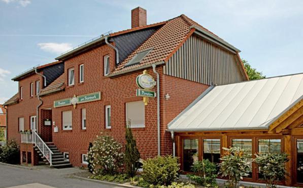 Hotel Pictures: Pension am Stadtpark - Zehdenick, Zehdenick