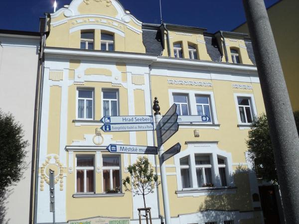 Hotel Pictures: Apartment Lohengrin, Františkovy Lázně