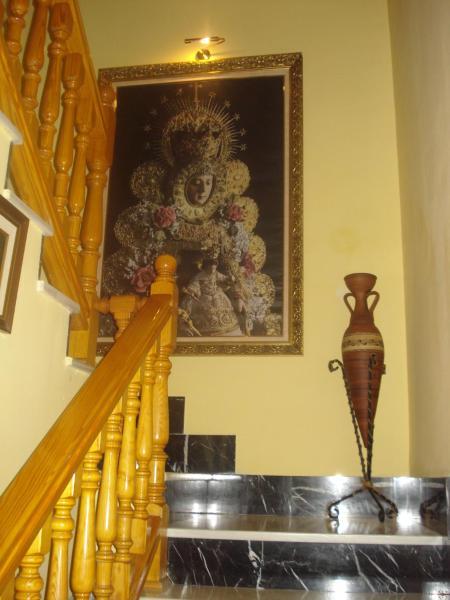 Hotel Pictures: Casa De Vacaciones Blanca Paloma, Gerindote
