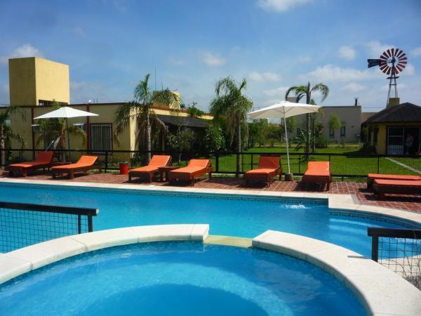 Fotografie hotelů: Complejo Molino de las Termas, Gualeguaychú