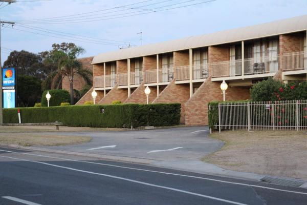 Fotos do Hotel: Bayview Motel Rosebud/Rye, Rosebud