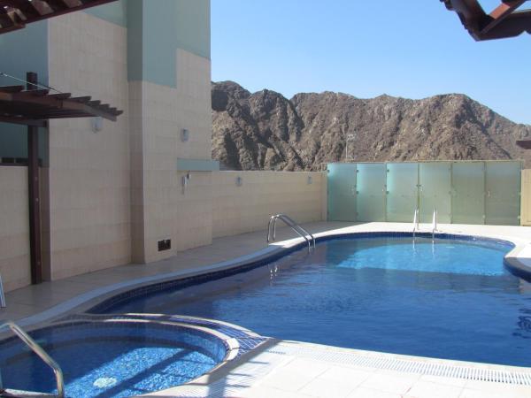Photos de l'hôtel: Mirage Hotel Al Aqah, Al Aqah