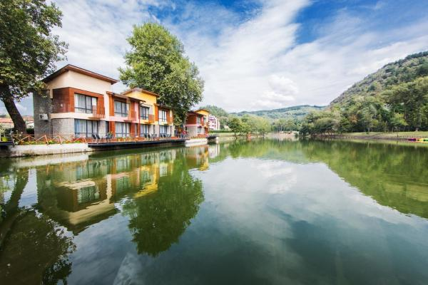 Fotos del hotel: Waterside Houses, Ognyanovo
