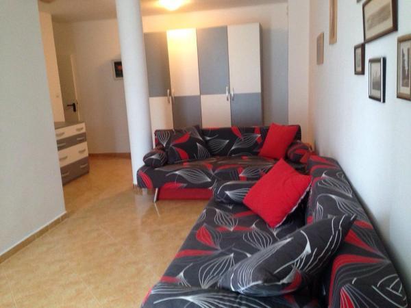 Фотографии отеля: Apartment Apollonia, Созополь