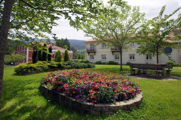 Hotel Pictures: Amalurra, Artzentales