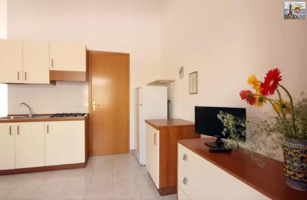 Hotel Pictures: Case Vacanza Cadoro Sciacca, Sciacca