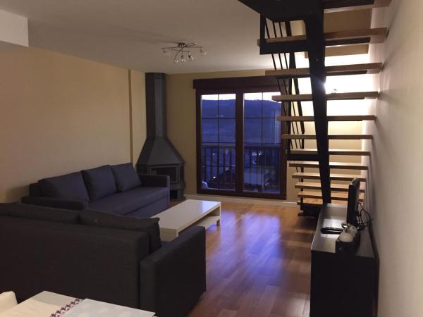 Hotel Pictures: Residencial Ribes- Massana, Alcalá de la Selva