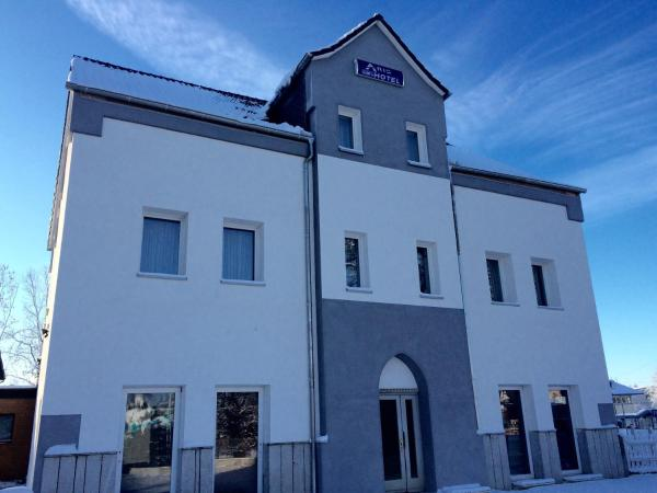 Hotelbilleder: Hotel Aris, Sarstedt