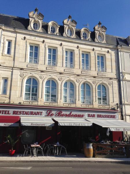 Hotel Pictures: Le Bordeaux, Luçon