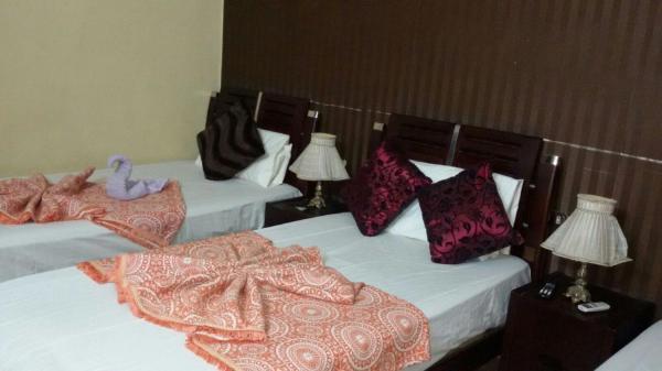 Fotos del hotel: Ramses II Hostel, El Cairo