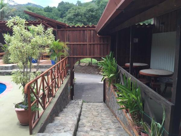 Hotel Pictures: , Escobal