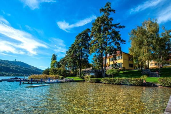 Hotellbilder: Hotel Villa Rainer, Pörtschach am Wörthersee