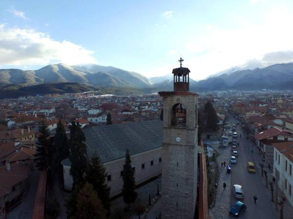 Hotel Pictures: Cedar Lodge Self Catering Apartments, Bansko