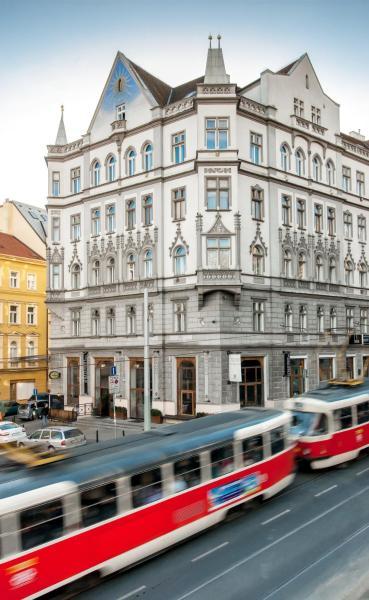 Foto Hotel: Czech Inn Hostel, Praga