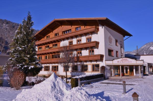 Hotellbilder: Chalet Tschallener, Ried im Oberinntal