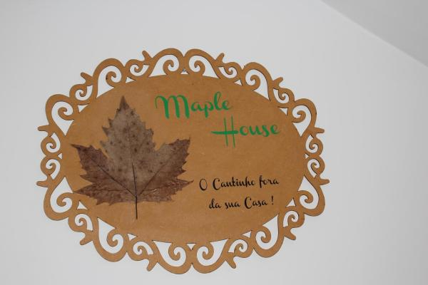 Hotel Pictures: Maple House, Campinas