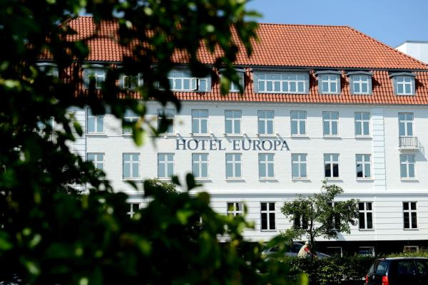 Hotel Pictures: Hotel Europa, Aabenraa