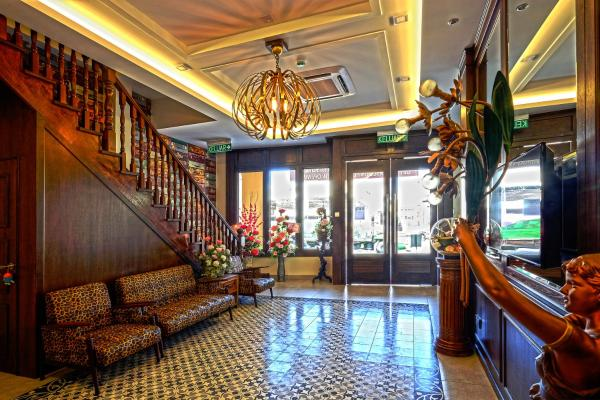 Zdjęcia hotelu: Islander Lodge, George Town