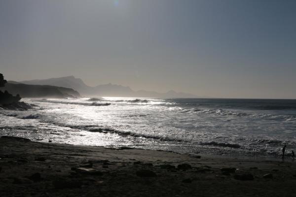 Hotel Pictures: Villa Bahia Calma Beach, La Pared