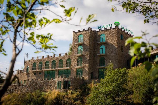 Фотографии отеля: Nairi Hotel, Джермук