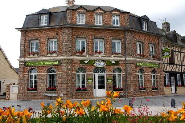 Hotel Pictures: Auberge de la Houssaye, Épaignes