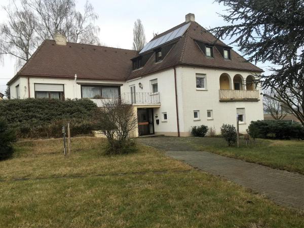 Hotel Pictures: Gästehaus an der Rheinbrücke, Altlußheim