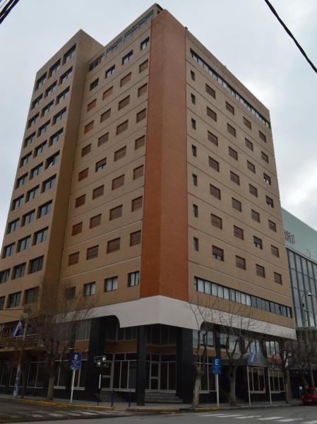 Hotellikuvia: Rayentray Hotel, Trelew