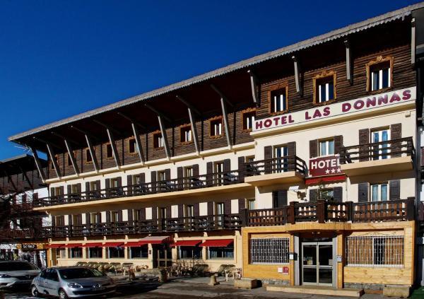 Hotel Pictures: Hôtel Las Donnas, Auron