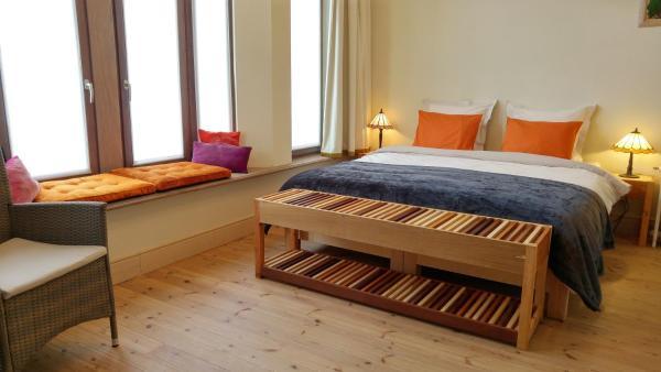 Photos de l'hôtel: Bed & Breakfast Exterlaer, Anvers