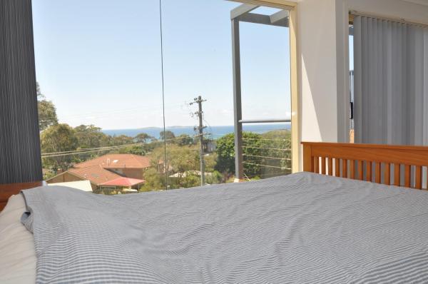Fotografie hotelů: 3 Island View, Kianga