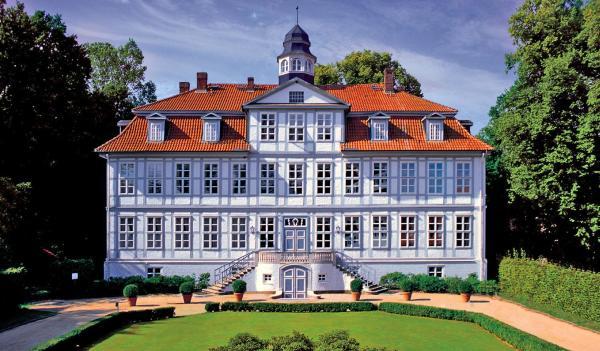 Hotelbilleder: Schloss Lüdersburg, Lüdersburg