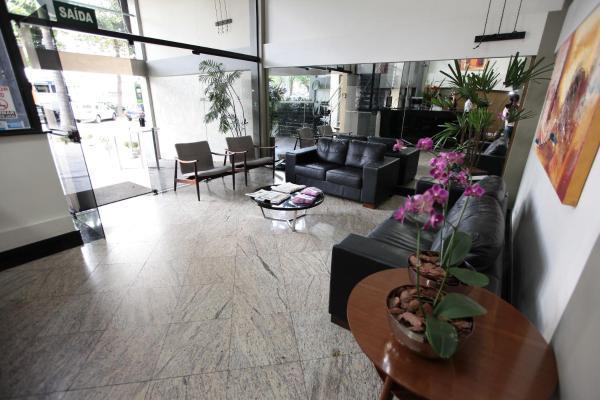 Hotel Pictures: Manferrari Hotel, Contagem