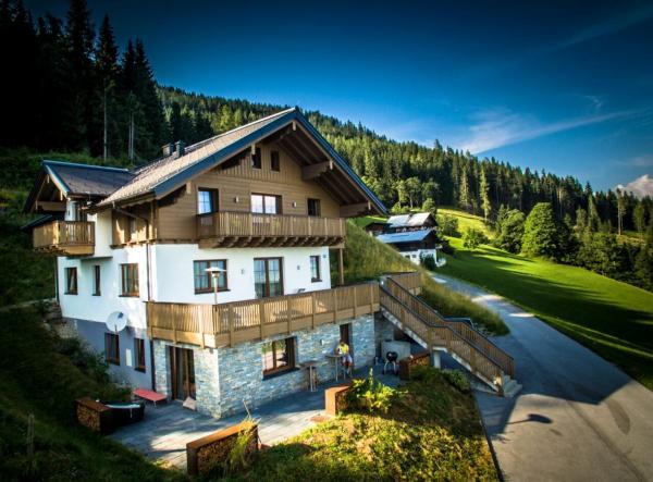 Fotos de l'hotel: Aigenberg Appartements, Flachau