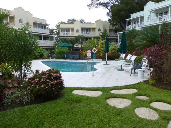 Hotelbilder: Margate Gardens, Bridgetown