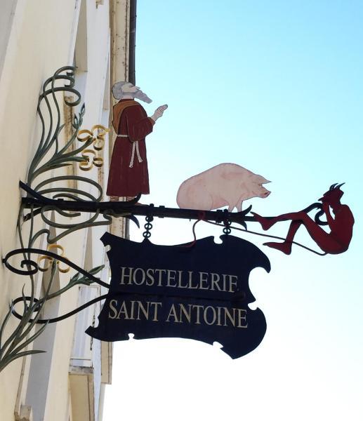 Hotel Pictures: Hostellerie Du Grand Saint Antoine, Albi