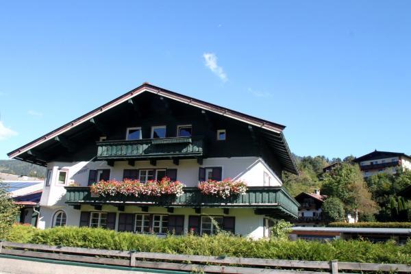 Fotografie hotelů: Gästehaus Brunner, Fieberbrunn