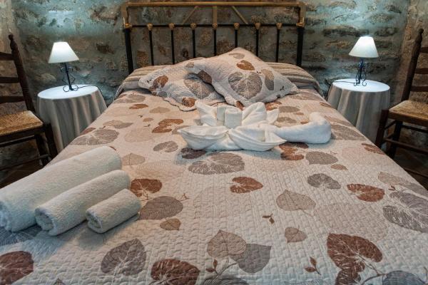 Hotel Pictures: Apartamentos Rurales La Casa de Luis, Santa Cruz de la Sierra