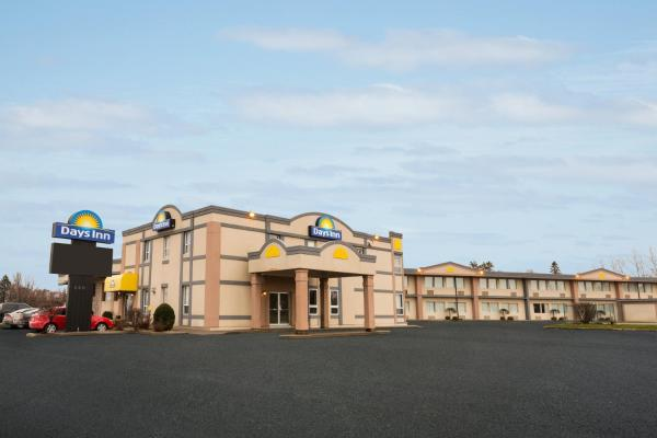 Hotel Pictures: Days Inn Brockville, Brockville