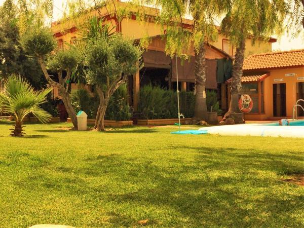 Hotel Pictures: Hostal Al-Andalus, La Guijarrosa